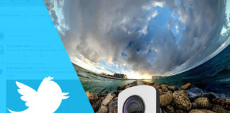 Twitter brings live 360 video streaming on Periscope