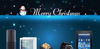best Christmas tech gifts 2016