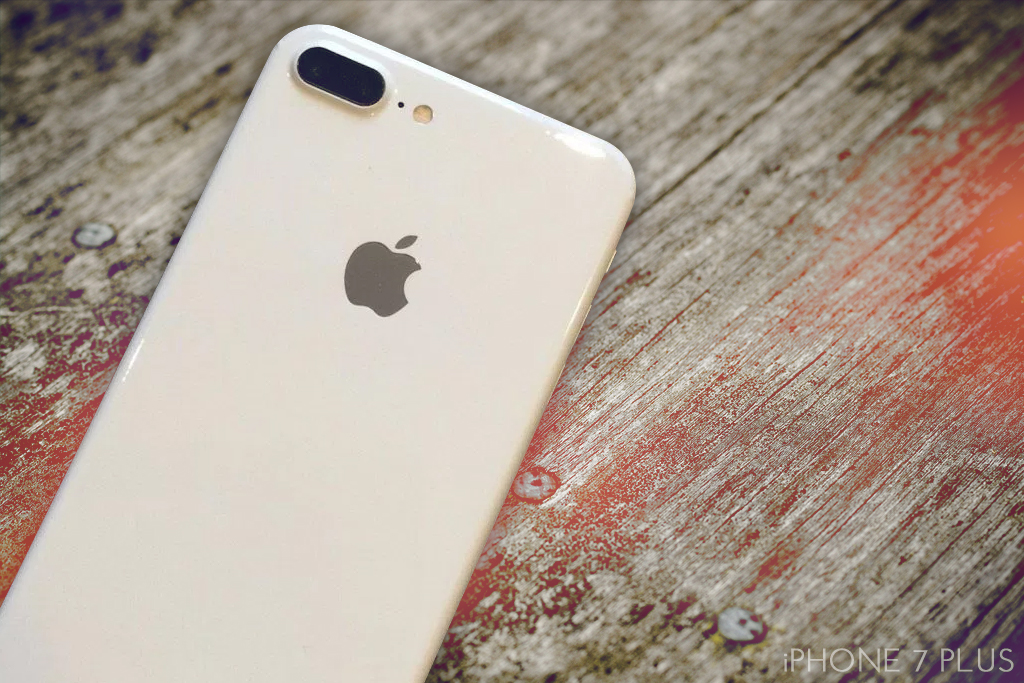 Video reveals what the Jet White iPhone 7 might look like