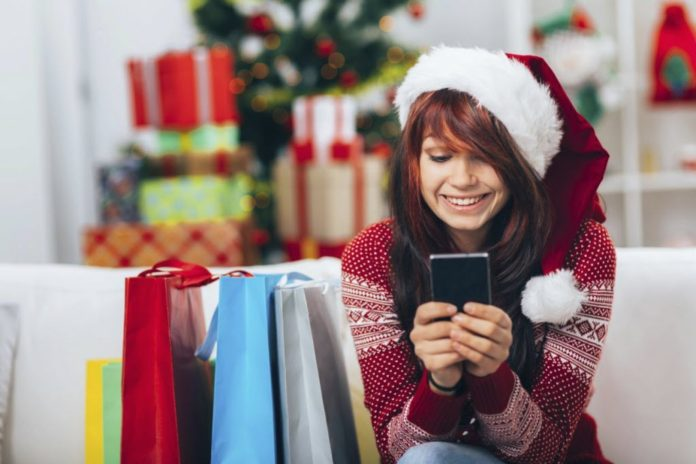 Best Christmas shopping apps 2016