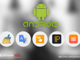 Android utility apps of 2017