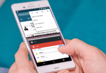 How to use Multi-Window mode in Android N