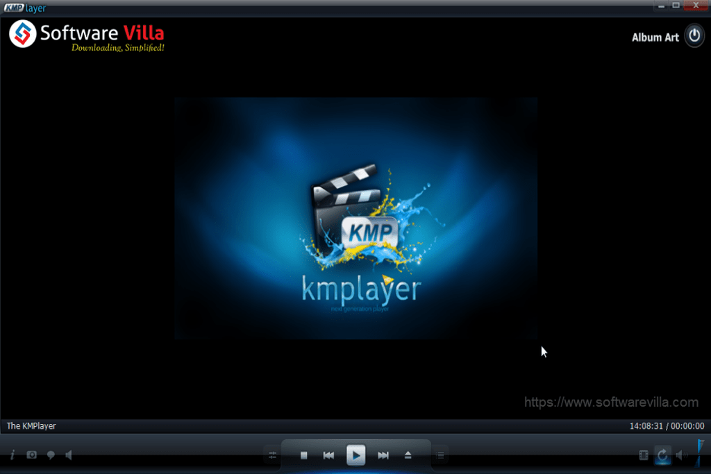 How to play two subtitles in KMPlayer at the same time