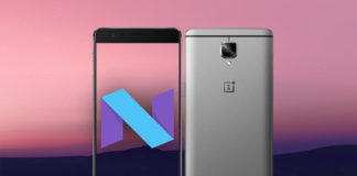 OnePlus 3, 3T Android 7.0 Nougat update officially rolls out