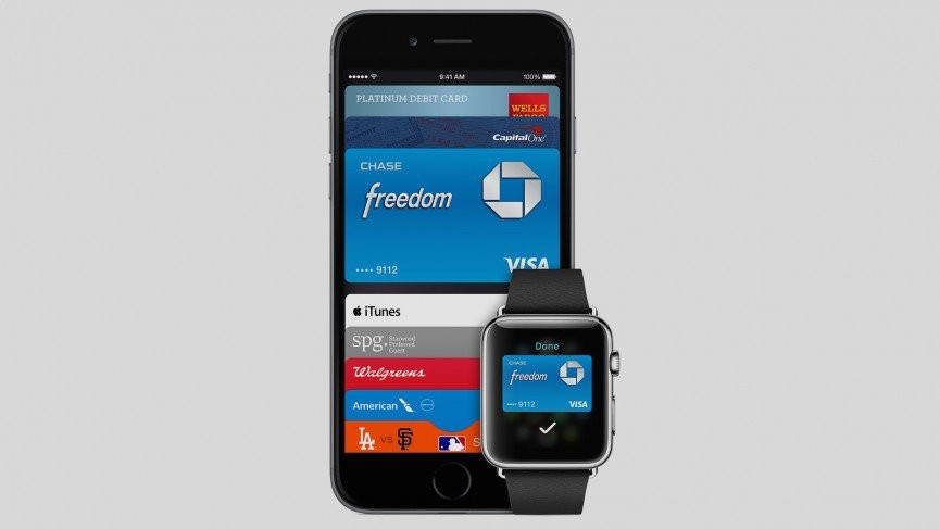 Using Apple Pay on your Apple Watch