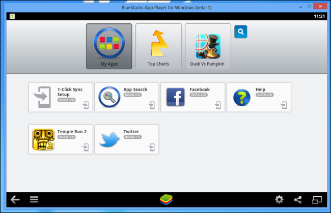 Play-Android-games-on-PC-using-BlueStacks-My-Apps-section