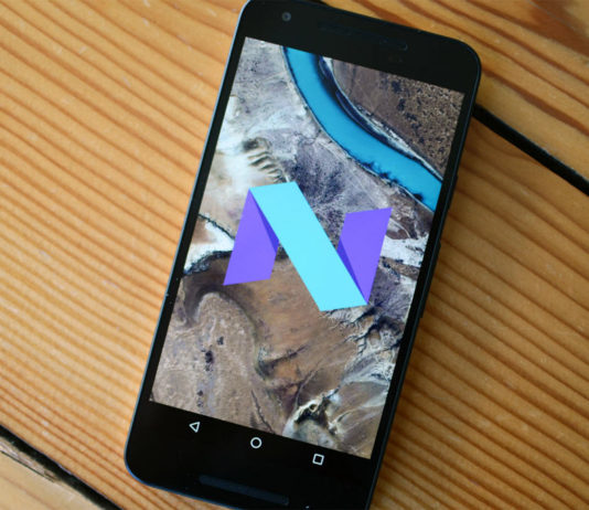 Android Nougat tips