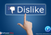Finally You Can See Dislike Button on Facebook