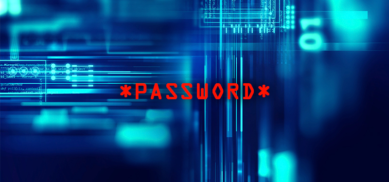 Frequently change your passwords