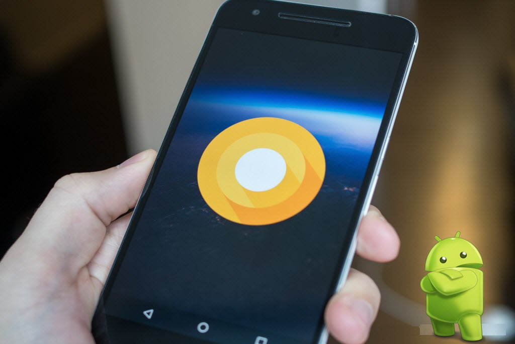 Google Launches Android O: Developer Preview Image is Now Available