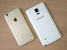 Here's How iPhone 8 Surpasses Galaxy S8 in Sales