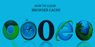 How to Clear Browser Cache in All Major Browsers