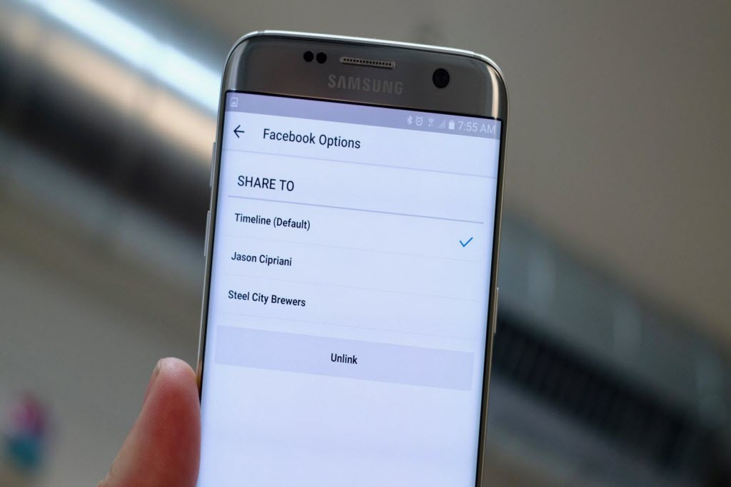 How to Post Instagram Photos on Facebook