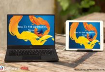 How to Set Up Firefox Sync Between Windows and iPad