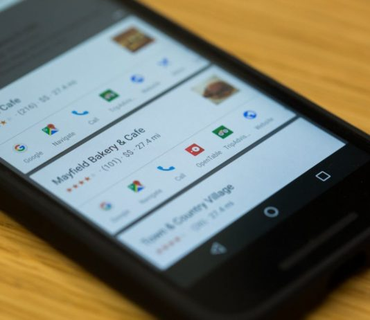 How to Use Google Now on Tap in Android Nougat