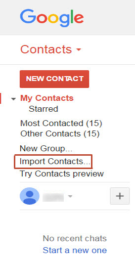 Import-iPhone-Contacts-into-Gmail-Import-contacts