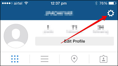 Post-Instagram-Photos-on-Facebook-Settings-icon