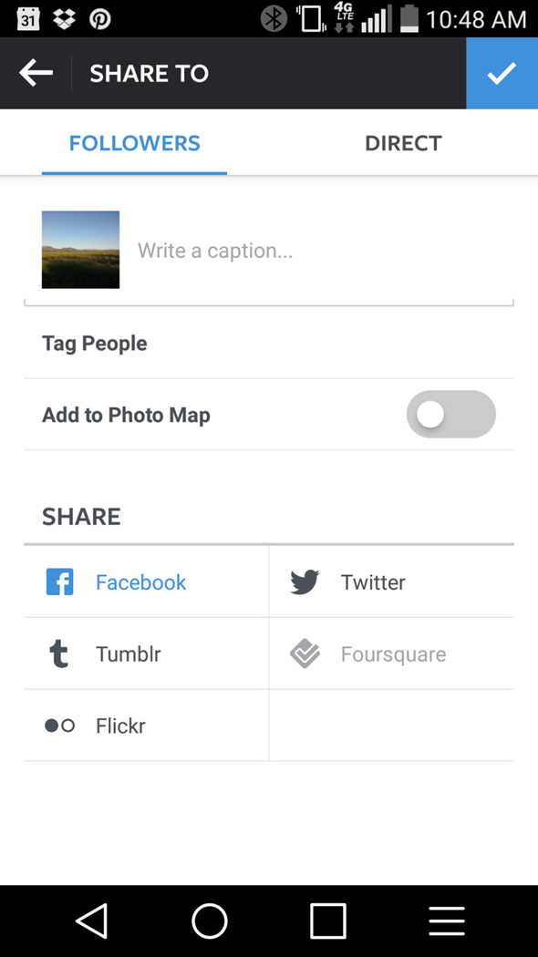 Post-Instagram-Photos-on-Facebook-Share-To