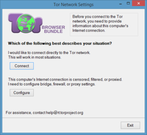 Surf-Web-Anonymously-Using-Tor-Browser-network-settings