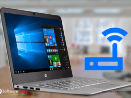 Turn your Windows PC into a Wi-Fi Hotspot