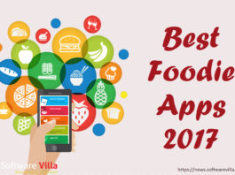 20 Best Foodie Apps 2017 for Android and iOS