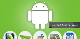 6 Essential Apps for Android: Non-Trivial List of Must-Use Apps