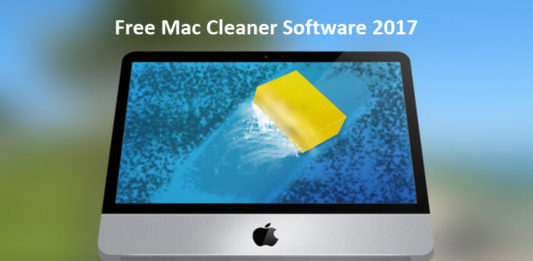 Mac Cleaning Software
