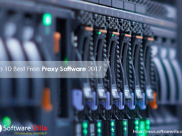 Proxy Software 2017