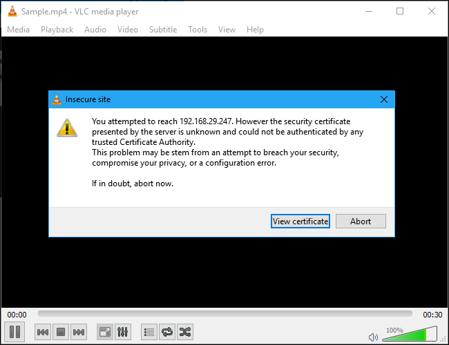 Click-on-View-Certificate
