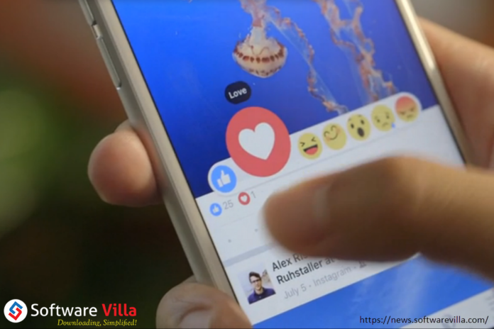 Facebook Brings Reactions to FB Lite and Debuts India-Specific Camera Effects