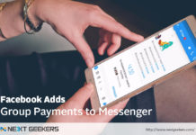 Group Payments feature