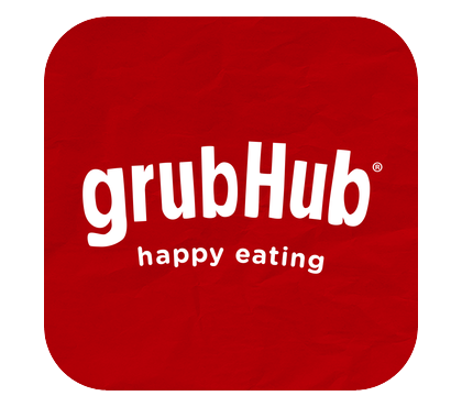 Grubhub - Foodie Apps 2017