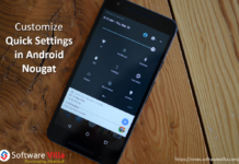 How to Customize Quick Settings in Android Nougat