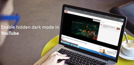 How to Enable Hidden Dark Mode in YouTube