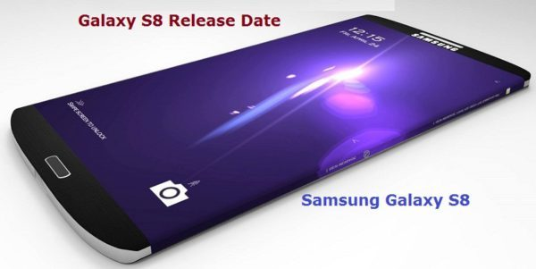 Samsung Galaxy S8 Review - Release Date and Price