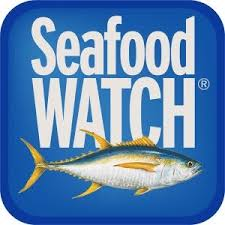 Seafood watch - Foodie Apps 2017