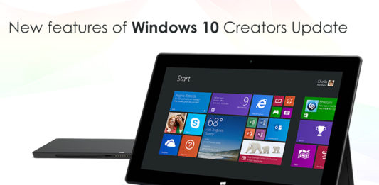 Windows 10 Creators Update: 11 Best New Features Coming in 2017