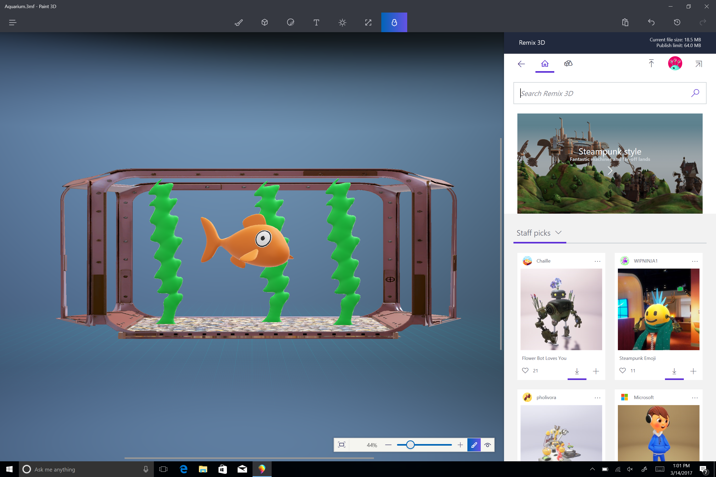 Windows-10-Creators-Update-Mixed-Reality