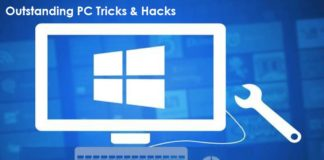 PC Tricks and Hacks