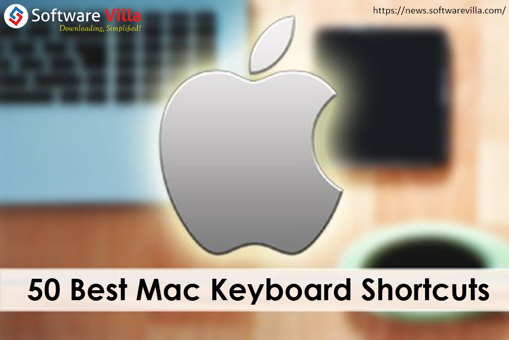 50 Best Mac Keyboard Shortcuts to Become a Pro User