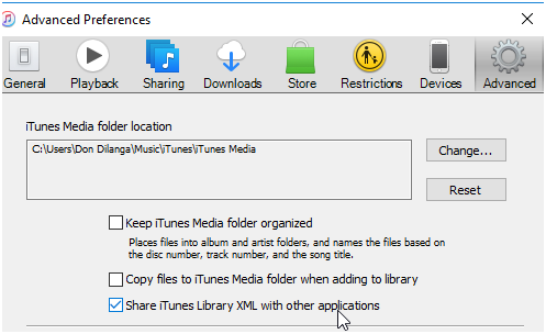 DUPE CHECKER ITUNES FREE
