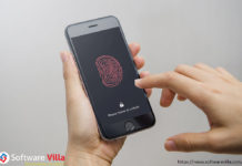 Features of Fingerprint Scanner