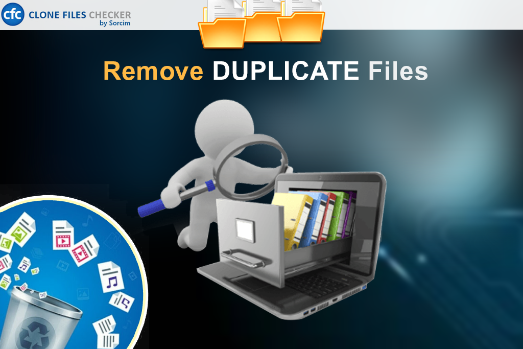 Clone Files Checker: Easy Duplicate Songs Removal from Groove, Windows Media Player, and iTunes