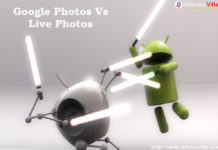 Google Photos Vs iOS Photos Review