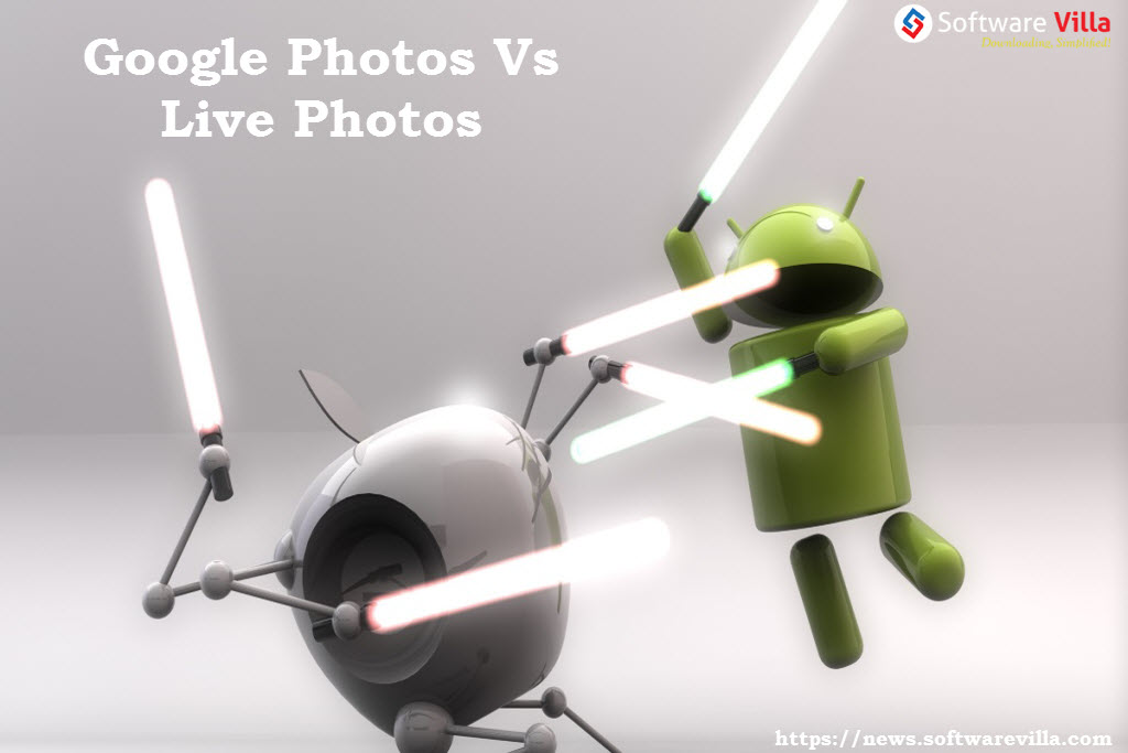 Google Photos Vs iOS Photos Review: 5 Reasons to Ditch Apple This Time