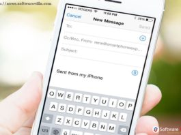 Attach a Photo to an Email in iOS