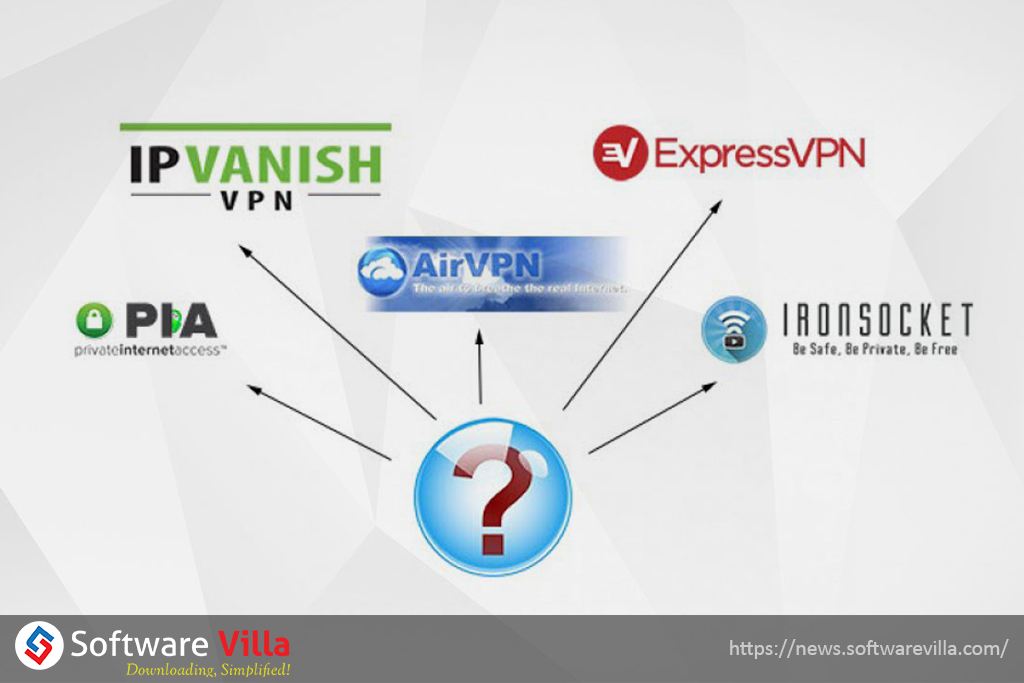 How to Choose a VPN Provider: 5 Factors to Look for