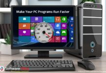 Make PC Programs Run Faster