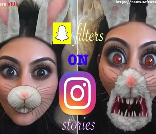 Use Face Filters in Instagram Stories