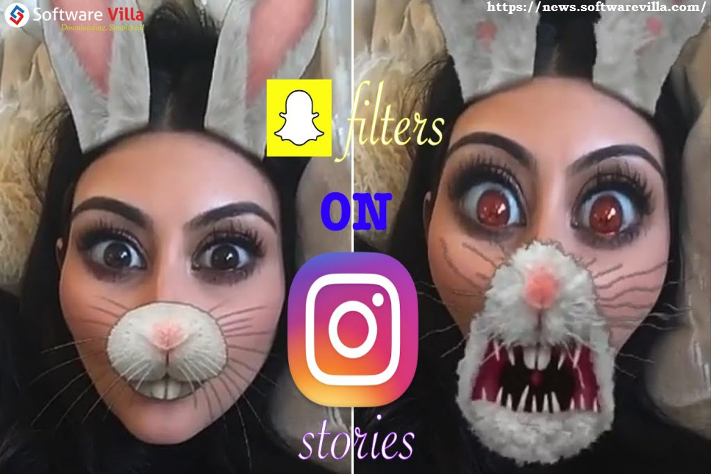 How to Use Face Filters in Instagram Stories